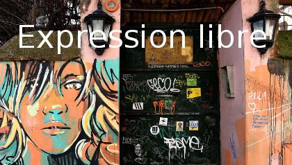 expression libre