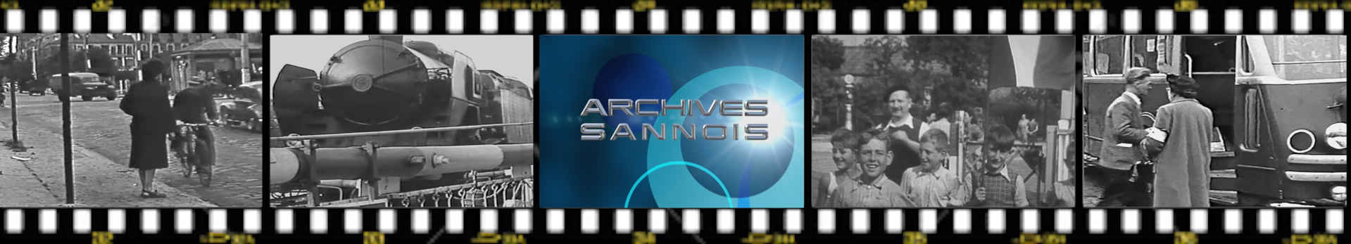 Archives Sannois
