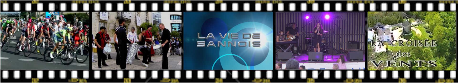 La vie de Sannois